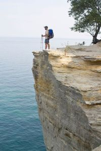 Lake Superior - Pictured Rocks National Lakeshore, MI